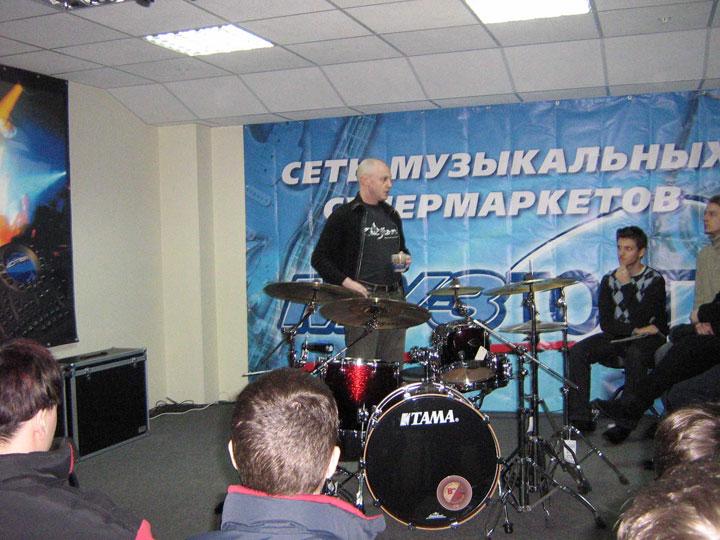 Леонид Хайкин