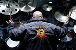 Andre Boyd фотосессия для Drumspeech.com