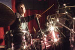 Валерий Черноок на Monday Drummer
