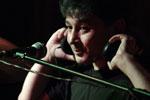 Рустам Габитов мастер-класс на Monday Drummer в Москве