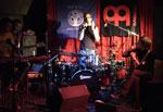 Алексей Кравцов на Monday Drummer