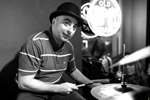 Гарик Багдасарьян на Jazz Jam в клубе The Hat