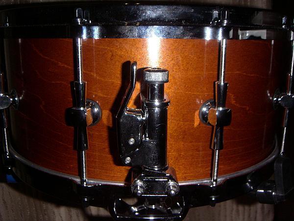 Slam малый барабан